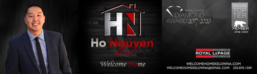 Ho Nguyen