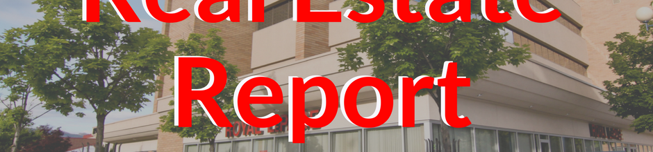 Royal LePage Kelowna Real Estate Report for July 2019